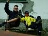 Trainingslager Cesenatico 2009 - Die Mountainbiker